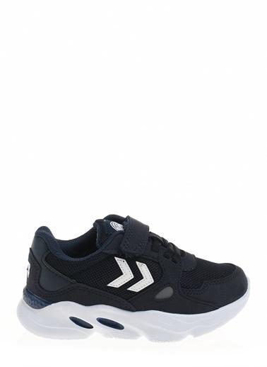 Hummel York Jr Lıfestyle Shoes Mavi